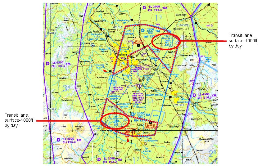 RAANZwiki | TM / NewZealandAirspaceRegulations